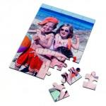 Puzzle aus ihren Fotos
